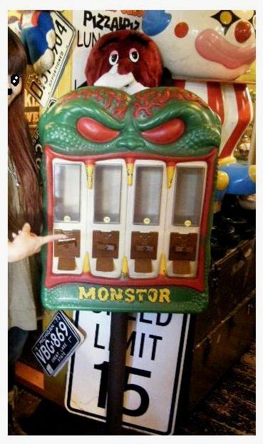 Monstor
