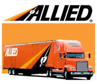 Alliedvan