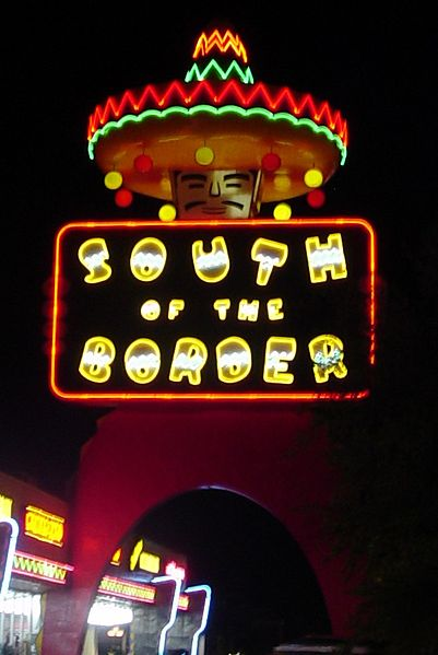 401pxsouth_of_the_border_sign